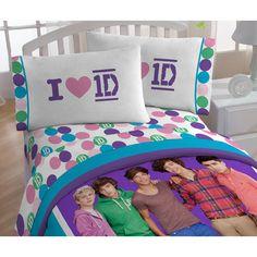 1000 images about bed comforter on pinterest comforter comforter sets and one direction nails. Black Bedroom Furniture Sets. Home Design Ideas