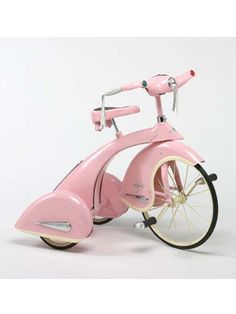 why didn't I have a bike like this when I was a kid?