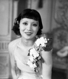 Vintage style icon: Toshia Mori