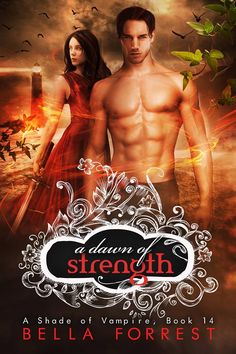 A Shade of Vampire 14:  A Dawn of Strength A Dawn of Strength http://viewbook.at/ASOV14
