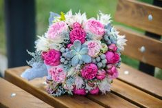 bridal bouquet Four Square, Floral Wreath, Bouquet, Wreaths, Bridal, Home Decor, Decoration Home, Bride, Room Decor