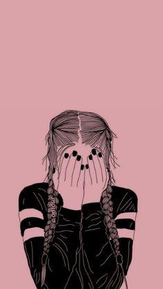Cute Emoji Wallpaper, Sad Wallpaper, Cute Girl Wallpaper, Cute Disney Wallpaper, Cute Wallpaper Backgrounds, Cellphone Wallpaper, Cute Cartoon Wallpapers, Galaxy Wallpaper, Wallpaper Samsung