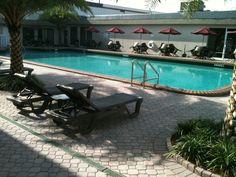 Airport Hotel Swiming pool