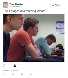 Literally Just 29 Hilarious Tweets About Uni Life
