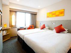 Hotel JAL City Kannai Yokohama Yokohama, Japan