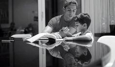 """Cristiano Ronaldo: """"En mi cabeza, yo soy el mejor"""""""