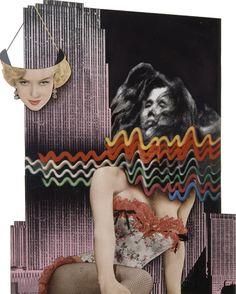 Neon Alienation, 1963 Creative Review - The American Way of Life by Josep Renau