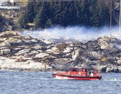 The ban comes after investigators found metal fatigue in the gearbox of a Super Puma helicopter that crashed in the southwestern Norwegian city of Bergen in April, killing 13 people.