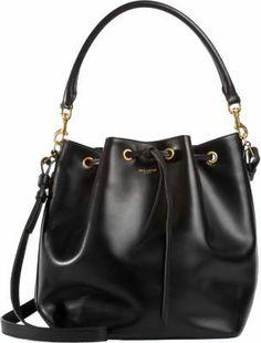 Saint Laurent Medium Bucket Bag Saint Laurent Handbags 321c0ab0f298c