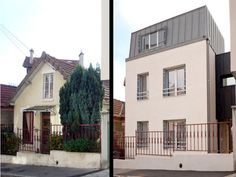 Reportage extension Vanves