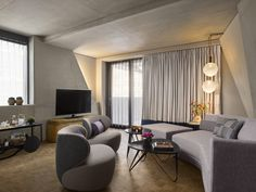 9 Design Hotels Youu0027ll Want To Add To Your Bucket List