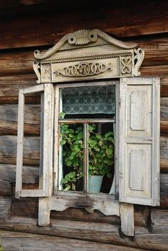 windows by quenalbertini - Vintage.... by lotus vip-via indulgy search...