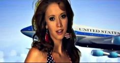 HOT FOR HILLARY - Music Video (Taryn Southern)  Hillary for President