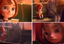 «Dear Alice», ένα όμορφο video animation που μας υπενθυμίζει ότι τα σχέδια των μικρών παιδιών δεν είναι απλά μουτζούρες!