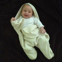 Baby Carrier Blanket
