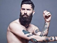 #beard #men #beards