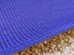 Sparkle Me Pink: Aurorae Yoga Mat and Bag REVIEW
