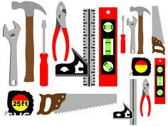 PSD Toolbox Kit tool SVG's at #svgattic