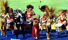 Las mejores imágenes de la clausura del Mundial Brasil 2014 | EL PAIS