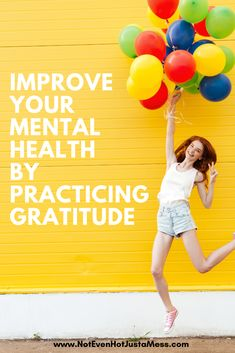 Practice Daily Gratitude for a Better Life! Health And Nutrition, Health And Wellness, Mental Health, Health Practices, Practice Gratitude, Grateful, Thankful, Gratitude Quotes, Self Improvement Tips