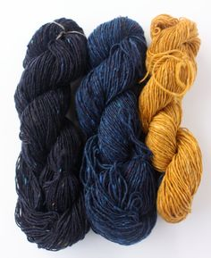 Spinning Yarns Weaving Tales - 'Sunrise over Blue Lagoon' 100% Merino Laceweight Yarn sample pack for Knitting, Crochet, Warp & Weft $14.75 AUD