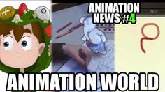 Animation News (Oct, 2015)  Absolutely Cuckoo | Disney App | Animation Desk