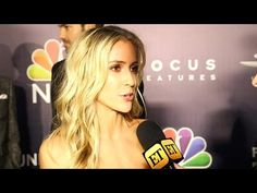 EXCLUSIVE: Kristin Cavallari Weighs in on Lauren Conrad's Pregnancy Announcement: 'I'm So Happy F… - YouTube