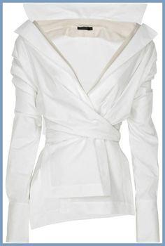 blusas que fazem sucesso - blusa básica - blouse - moda outono - moda anti-idade
