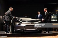 Rea Stark Rajcic and Anton Piëch Motorshow 2019 Electric Sports Car, Marketing, Geneva, Anton, Creative Director, Messages