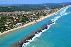 Barra de São Miguel – Alagoas ...