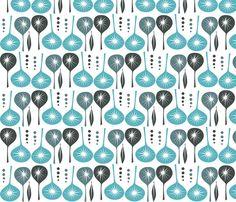 leaf_fall3 fabric by antoniamanda on Spoonflower - custom fabric