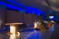 Penguin Pools, Exhibitions, Penguins, Milan, Aquarium, Events, News, Artist, Inspiration