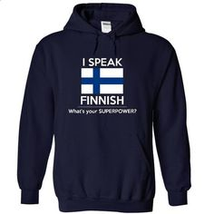 Exclusive Speak Finnish T-shirt & Hoodie - #tshirt painting #harry potter sweatshirt. PURCHASE NOW => https://www.sunfrog.com/LifeStyle/Exclusive-Speak-Finnish-T-shirt--NavyBlue-Hoodie.html?68278