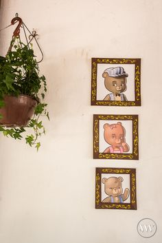 Bibi4anos_deco-100 quadrinhos família ursos dinoleta ilustração