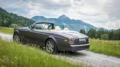 Rolls-Royce Phantom Drophead Coupé - http://passiondriving.de/2014/10/28/herbsttraum-rolls-royce-phantom-drophead-coupe-fahrbericht/