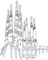 Casa Batll Barcelona Spain Antoni Gaudi190406  Antoni Gaudi