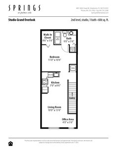 2 bedroom, 2 bath 1085 sf apartment at Springs at Jordan Creek in ...