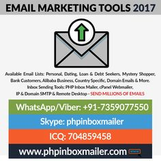 8 Best Contact Us Banners For phpInboxmailer com images in 2017
