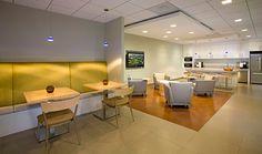 small employee lounge - Google Search