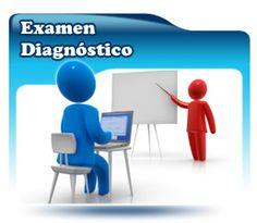articulo 67: los alumnos de ultimo año de bachillerato deberan presentar un examen obligatorio DIAGNOSTICO