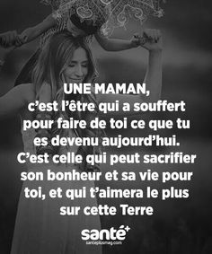 Une maman