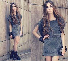Rewind (by Flávia Desgranges van der Linden) http://lookbook.nu/look/3674427-rewind