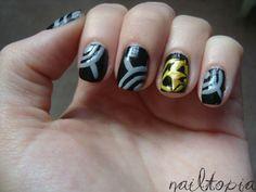 hunger games nail art designs - Buscar con Google