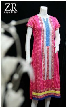 Latest Designs Wear Eid Dresses Collection 2014 For Girls By Zayn Rashid: Zayn Rashid models need to be attractive in appearance and beautiful. Keeping in view the needs of women, Zayn Rashid has t…
