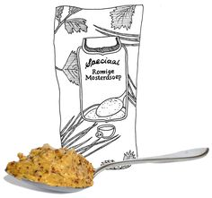 Unox kennen we allemaal van de Cup-a-soup. Zout water met smaakversterkers en wat gezellige flubbeltjes en dat heet dan bijvoorbeeld 'Special romige mosterdsoep met bacon en tuinkruiden'. Briljante marketing als dé oppepper voor het vier-uur-inzakmomentje. Maar Unox heeft ook een chique lijn, in stazak. Het neusje van de zalm. Alleen jammer dat een stagiaire de … Cooking, Foodies, Recipes, Ideas, Kitchen, Ripped Recipes, Thoughts, Brewing