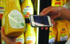 These 7 Mobile Apps Will Help You Find GMO and Additive-Free Foods – A commonly proposed solution to counteract companies such as Monsanto, as well as to improving your health through diet, is to stop purchasing foods with chemical additives and GMO ingredients from companies that are against GMO labeling and banning. Yet, labels are sometimes misleading, with large... #gmo #labeling