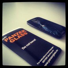 PanzerGlass for your phone, think about it! The best #screen #protector!   PanzerGlass dla Twojego telefonu to idealne rozwiązanie, pomyśl o tym wcześniej... ;)  http://north.pl/folie-ochronne-panzerglass.html