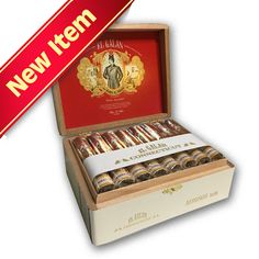 Cuenca Cigars, Inc - El Galan Connecticut Airosos Cigars - Oscuro Box of 24, $144.99 (https://www.cuencacigars.com/el-galan-connecticut-airosos-cigars-oscuro-box-of-24/)