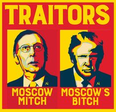 """There is something else coming about this shortly — I really think we are seeing the polling """"artifact"""" of the traitors bump is over. He is just trying to hold his base presumably because it is in trouble. I don't think there is another way to look at. Donald Trump, Mitch Mcconnell, Republican Party, Gop Party, Images Gif, Just In Case, Presidents, Hilarious, Funny Memes"""