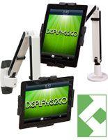 FlexStand Series Tablet Mounts